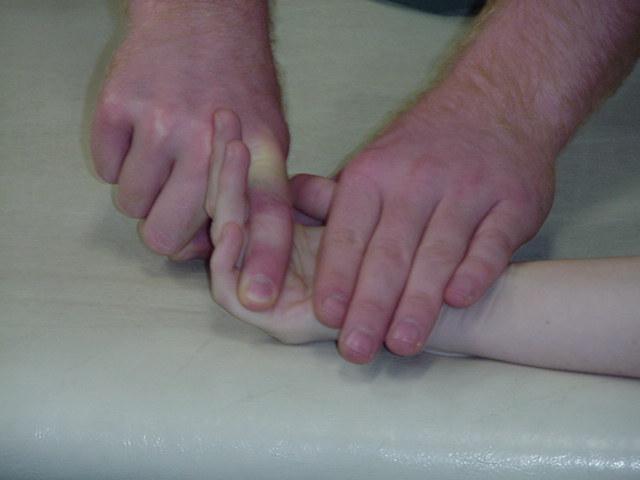 Lumbar Manual Muscle Testing Manual Muscle Testing of The